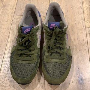 Nike's Internationalist Sneaker